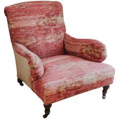 19th Century Howard Chair
