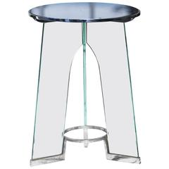 Gio Ponti Occasional Table by Fontana Arte, Italy, 1931