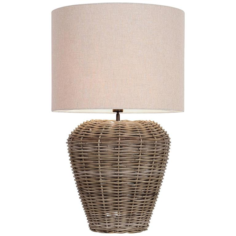 Large Table Lamp For Sale
