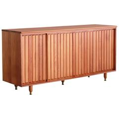 Charlotte Perriand Style Credenza