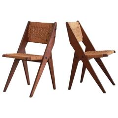 Audoux-Minet Chairs