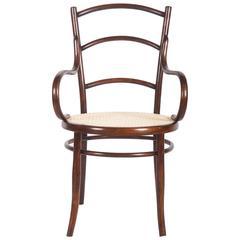 Bentwood Armchair by Josef Hoffmann Succ