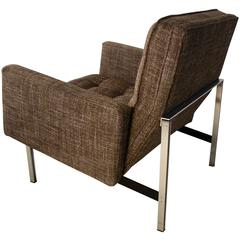 Florence Knoll Parallel Bar Armchair, USA