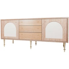 Pacific Sideboard by Volk