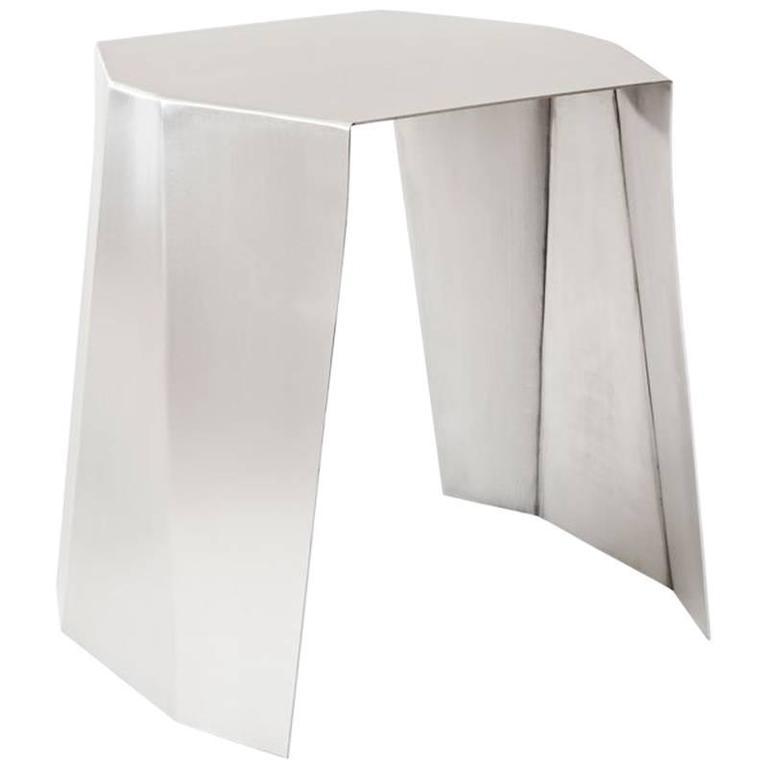 Adolfo Abejon Katy Side Table