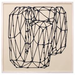 Contemporary Abstract Art, Eric von Robertson, 2017