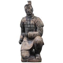"Terra Cotta "" Xi'An"" Warrior"
