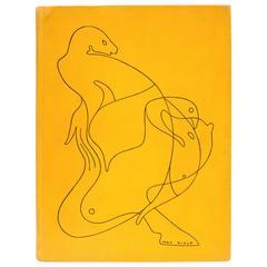 "Peggy Guggenheim ""Art of This Century"" Book"