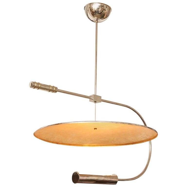 The Phaeton Ceiling Light For Sale
