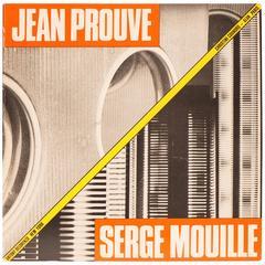 Jean Prouvé & Serge Mouille Catalog