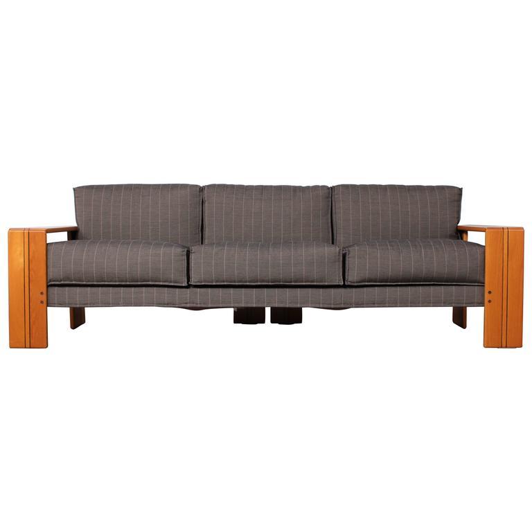 Artona Sofa by Afra and Tobias Scarpa For Sale