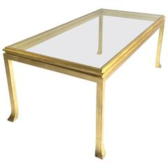 Maison Ramsay Coffee Table