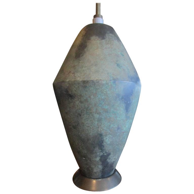 Hansen Table Lamp by Damon Giffard