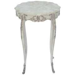 Painted French Louis XV Occasional Table
