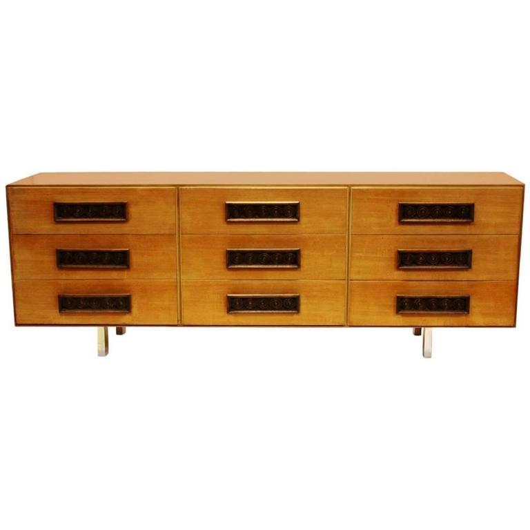 Early and Rare Dresser by Vladimir Kagan