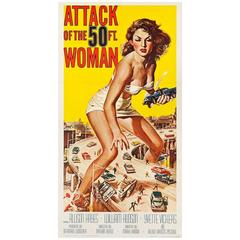 Attack of the 50 Ft. Woman, 1958