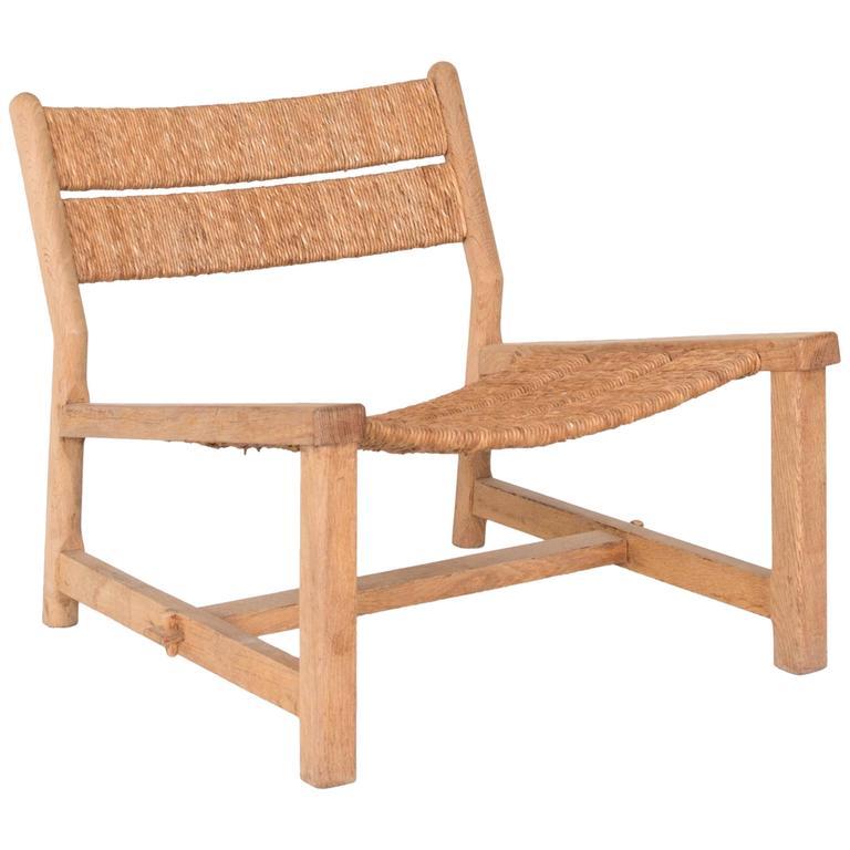 Weekend Chair by Pierre Gautier-Delaye 1