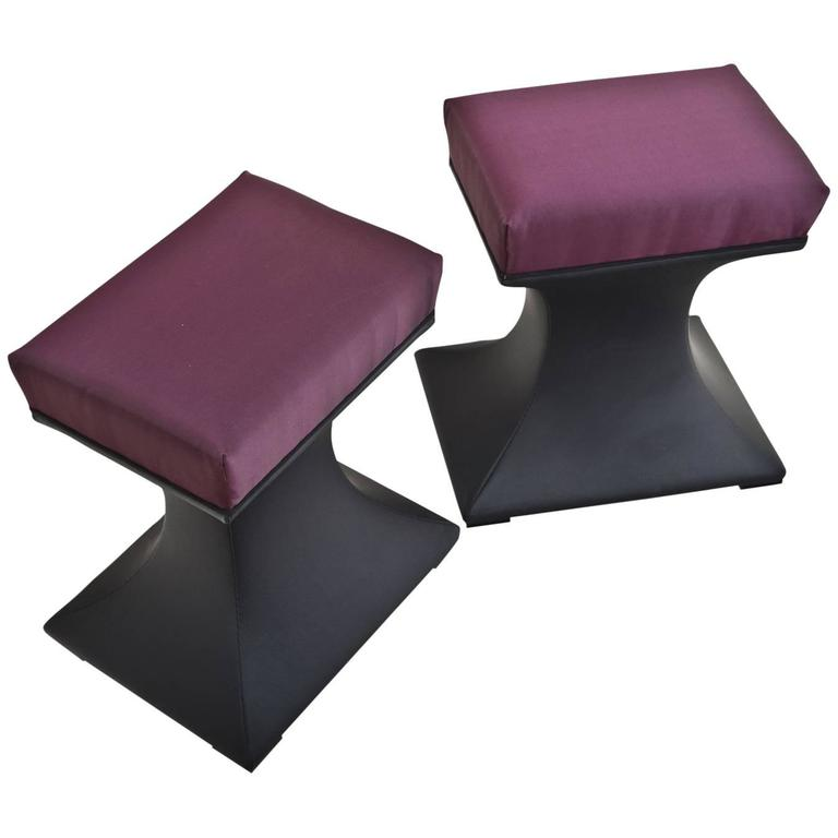 Modern Stools, 1970s For Sale