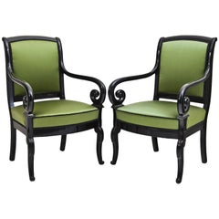 Charles X-Armchairs Chairs, France