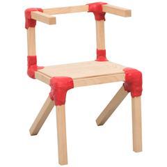 Workshop Chair by Jerszy Seymour