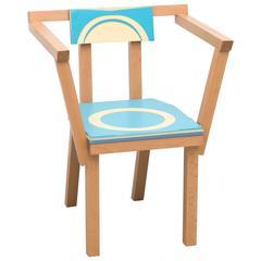 """""""Takkapplie"""" Chair by Clemence Seilles"""
