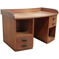 Compagnie Des Arts Francais Desk Twin Face