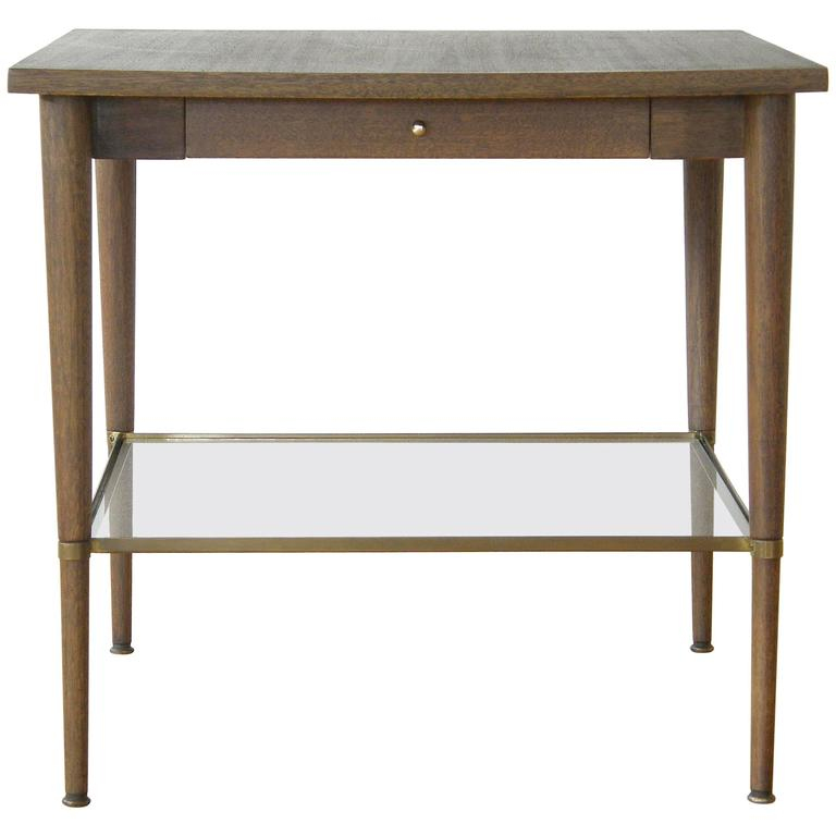 Paul McCobb Side Table For Sale