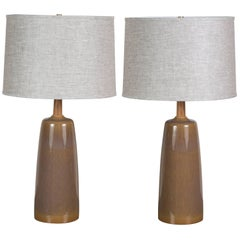 Pair of Tor by Stone and Sawyer for Lawson-Fenning