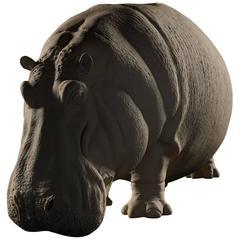 The Hippopotamus Sofa by Maximo Riera, Made to order, 21st Century