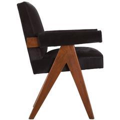 "Pierre Jeanneret, ""Office Chair"", circa 1959-1960"