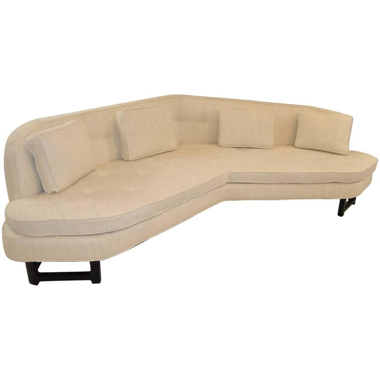 Angular Janus Collection Sofa By Edward Wormley For Dunbar Furniture 1