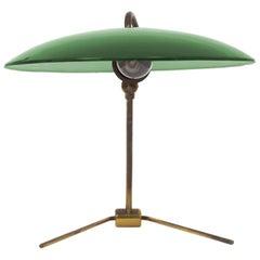 Nikolay Diulgheroff Adjustable Table Lamp, 1938