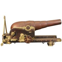 United States Naval Gun, 1866
