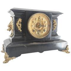 1894 Aetna Ansonia Clock
