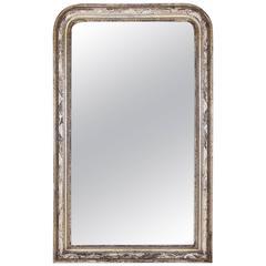 Louis Philipe Overmantel Mirror, French, circa 1900