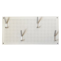 No. 1 Metal Wardrobe Wall Panel Elements RZ 61 by Dieter Rams for Vitsoe, 1960s