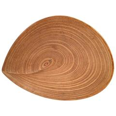 Wonderful Tapio Wirkkala Plywood Leaf