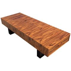 Stunning Danish Rosewood Coffee Table