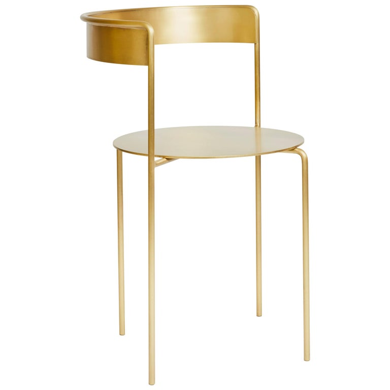 Avoa Chair by Pedro Paulo Venzon For Sale