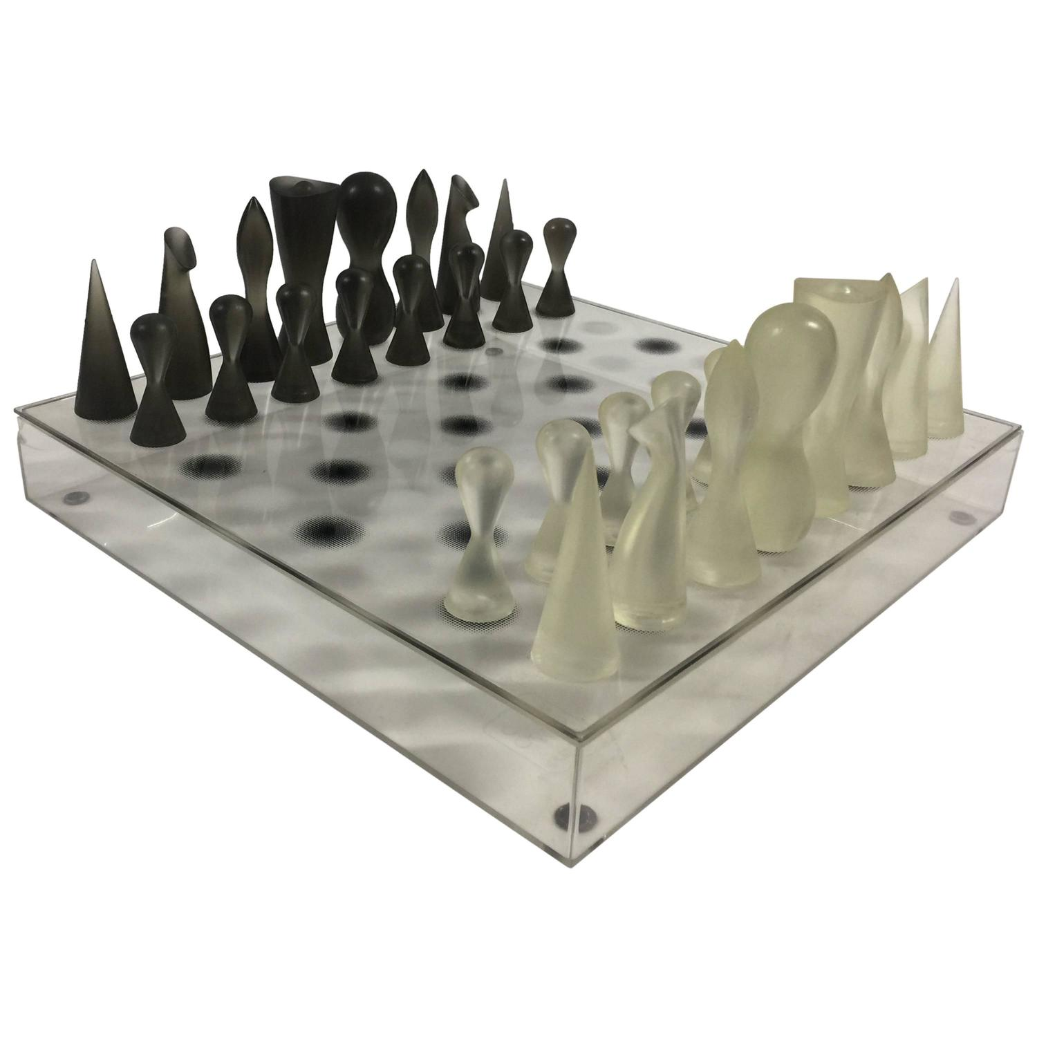 100 minimalist chess set save 25 on placement on steam chess pieces images u0026 stock - Karim rashid chess set ...