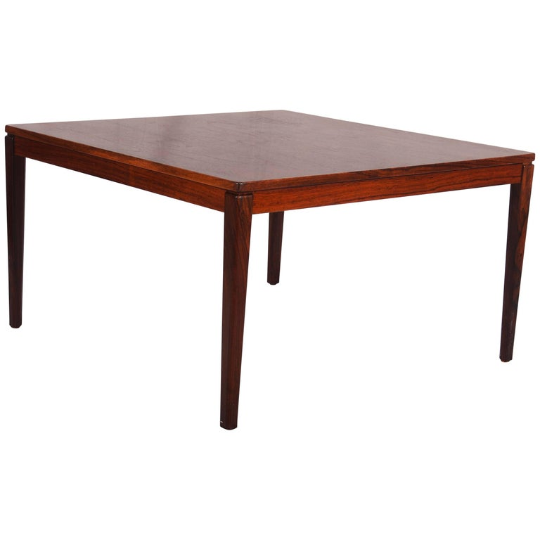 Swedish Coffee Table For Sale