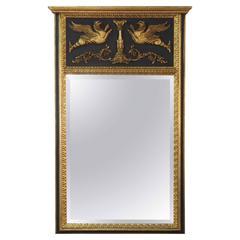 LaBarge Trumeau Mirror