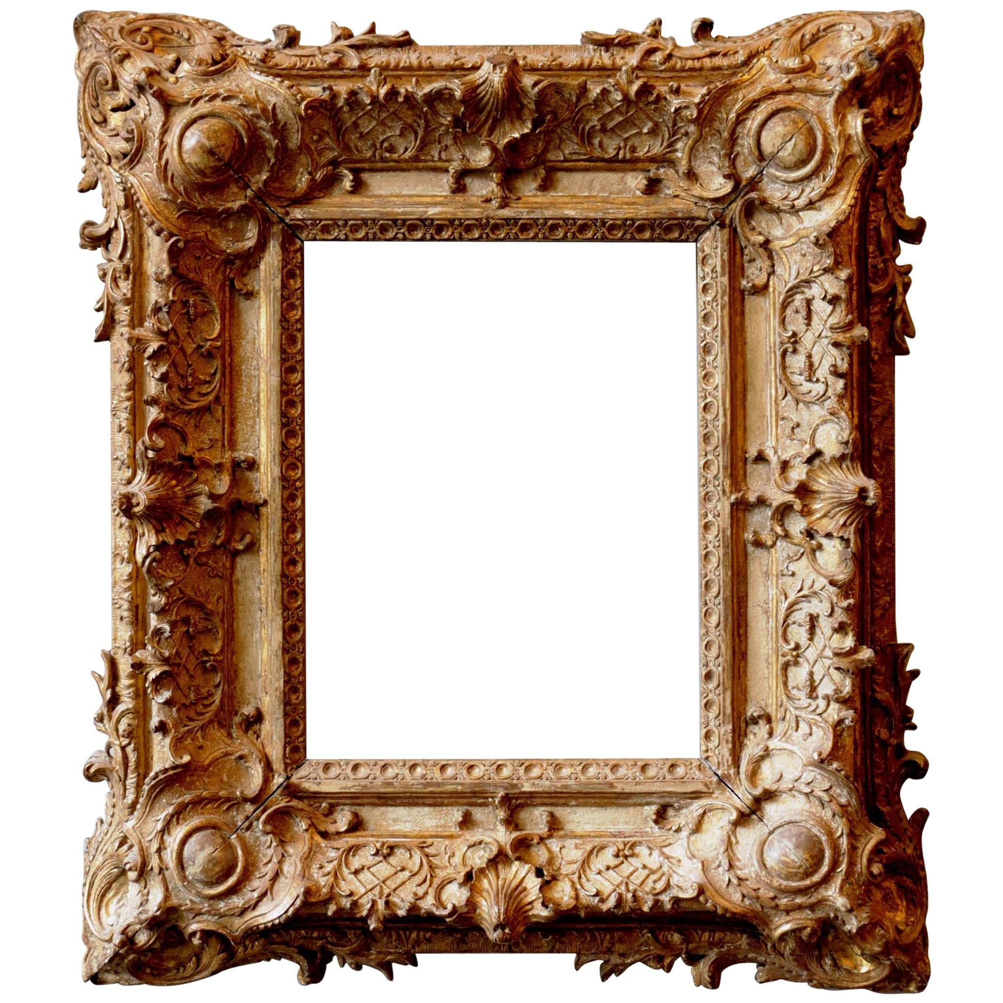antique mirror frame silver antique and vintage mirrors 15609 for sale at 1stdibs