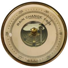Barometer by Taylor