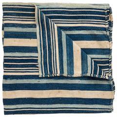 Indigo African Textile