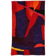 Edward Fields Tapestry or Rug