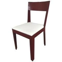 Jean Prouvé Side Chair