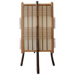 1950s Japanese Lamp