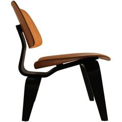 LCW Chair by Eames for Evans, 1947, USA