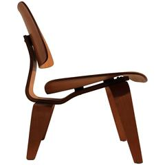 LCW Chair by Eames for Herman Miller, 1950s